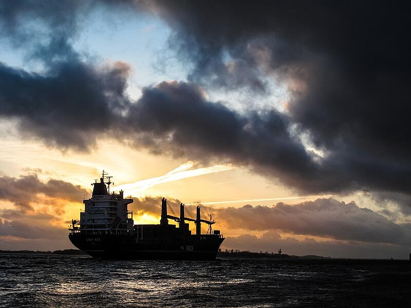 What Shipping Costs Can You Expect To Pay For Overnight Export To Scandinavia?