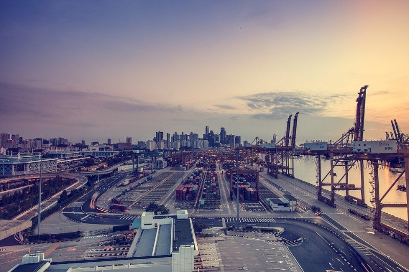 Carrier Liability Vs Cargo Insurance The Claims Process