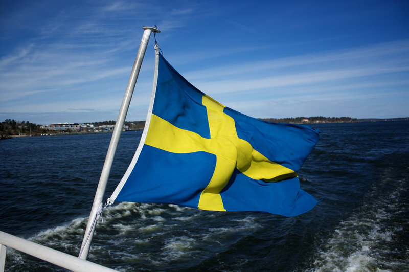 How To Work Out Shipping Rates To Sweden