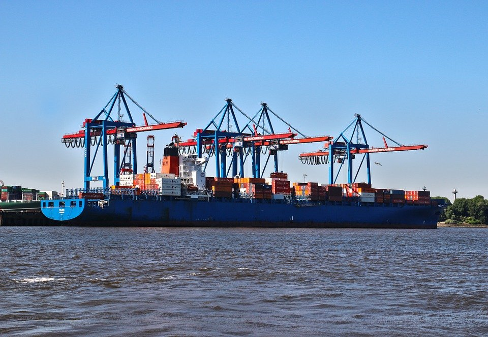 container-ship-832448_960_720