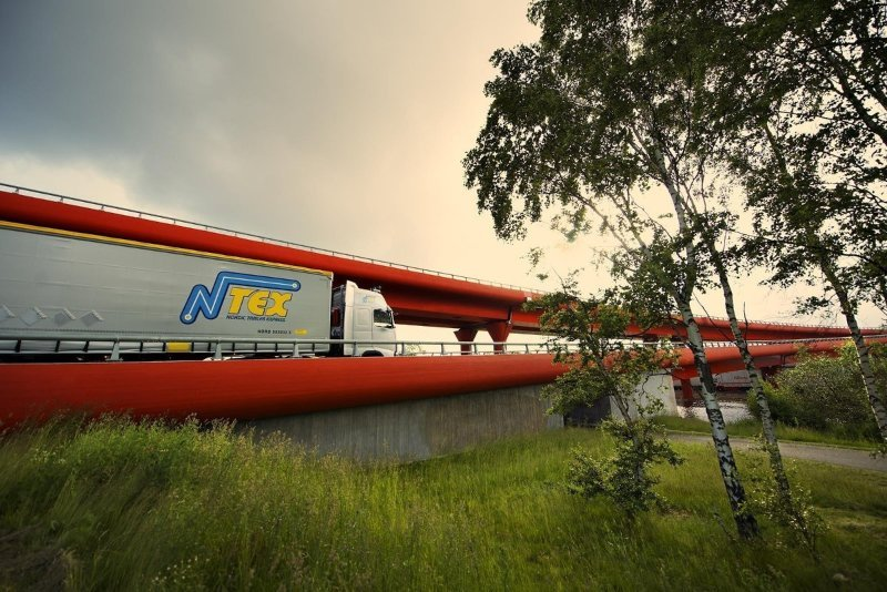 Six Reasons Why You Should Trust NTEX With Your Shipping Requirements
